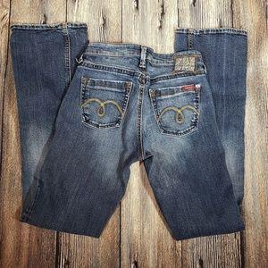 Mavi Molly bootcut 26 / 32 Jean's